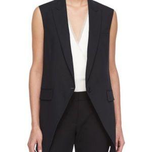Theory Suit Vest